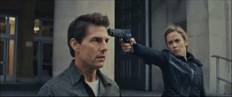 Tom Cruise death